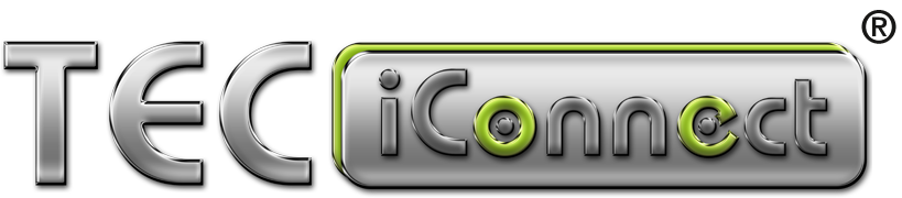 "Logo ""TEC iConnect GmbH"""